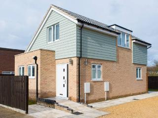 Cosy holiday home in Ely - Ely vacation rentals
