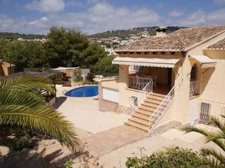 Casa Los Pinos - Benissa vacation rentals