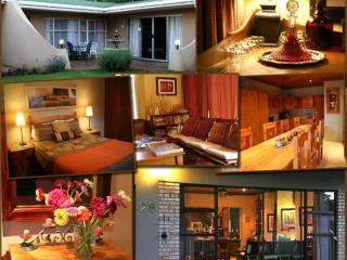 MAGRIETJIE Guest Home Ntlo ya Baeti Gastehuis - Bloemfontein vacation rentals