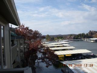 View Tan Tara from this Deck! Location is Awesome! - Osage Beach vacation rentals