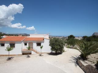 Laura-28A - Calpe vacation rentals