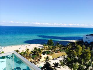 Luxurious And Spacious Unit With Ocean View - Hollywood vacation rentals