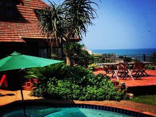 The Last Resort - Umdloti vacation rentals