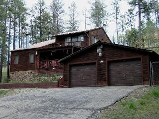 DreamCatcher - Ruidoso vacation rentals