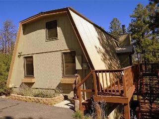Alto Pines is a comfy three bedroom home hidden in Alto. - Alto vacation rentals