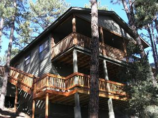 Alpine Air Cabin is a perfect cozy 1 bedroom 1 bath cabin to relax and unwind - Ruidoso vacation rentals