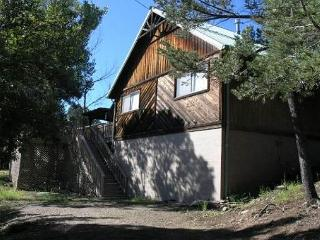 Remember the Alamo is a three bedroom home with a hot tub. - Ruidoso vacation rentals