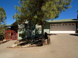 Alpine Oasis is a beautiful handicap accessible 3 bedroom 3 bath home. - Ruidoso vacation rentals
