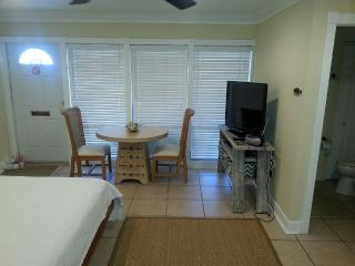 Center of everything, down stairs unit - Bradenton Beach vacation rentals