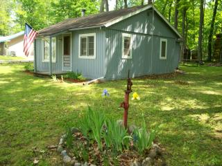 Shady Shores - Oakwood - Lupton vacation rentals