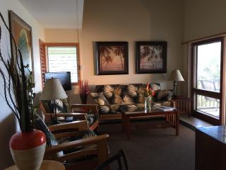 Kailani Suite ,corner ocean view suite at Hana Kai - Hana vacation rentals