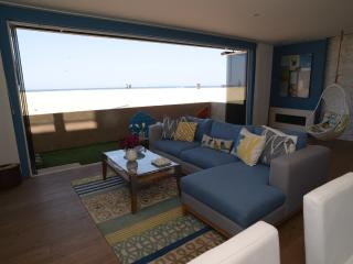Modern, fully remodeled 3 BR/3 BA home on the sand - Marina del Rey vacation rentals