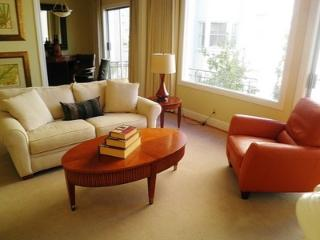 3 BR/2BA Comfortable Flat - San Francisco vacation rentals