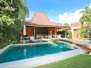 Exclusive 4 bedrooms Villa in Seminyak / Oberoi - Seminyak vacation rentals