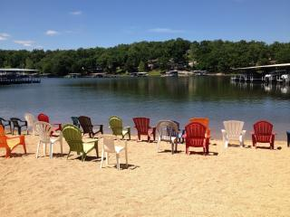 Open Labor Day! Beautiful Ledges Main Channel View - Osage Beach vacation rentals