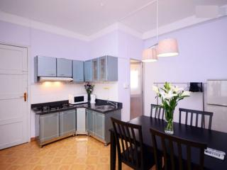D1- Location, location studio, CBD - Ho Chi Minh City vacation rentals
