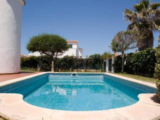 Beautiful Family Home with Pool - Cala'n Blanes vacation rentals