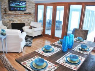 Private Road, Modern Upscale Amenities - Conesus Lake vacation rentals
