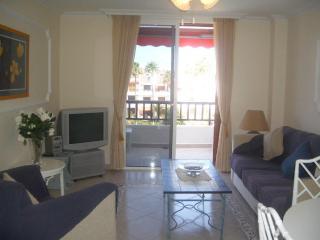 Beautiful apartment in Parque Santiago 2 - Playa de las Americas vacation rentals