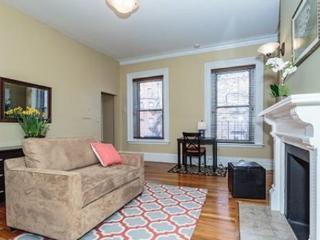 Charming and Bright Back Bay Studio Apartment - Boston vacation rentals