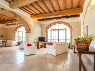 Villa Ferranino Townhouse -Brunelleschi - San Giovanni d'Asso vacation rentals