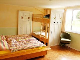 Wunderschönes Zimmer