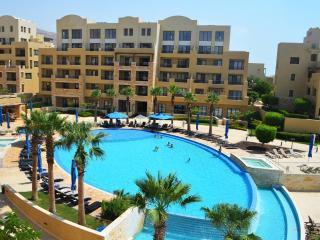 Salt Sea Apartments - Apt B12 - Sweimah vacation rentals