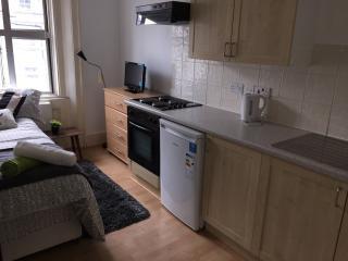 Cosy Central London studio - London vacation rentals
