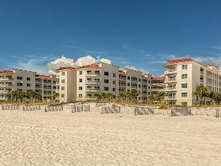 Palm Beach D-45, Gulf front 2/2.5 - Gulf Shores vacation rentals
