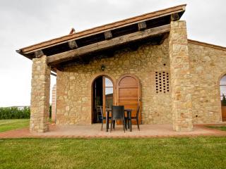 VILLA GIOTTO - Volterra vacation rentals