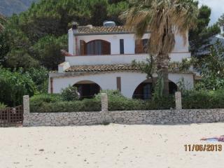 villa ibiscus - San Vito lo Capo vacation rentals
