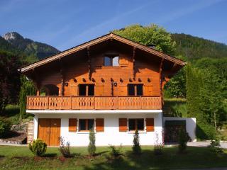 Chalet Chez Maurice - Vacheresse vacation rentals