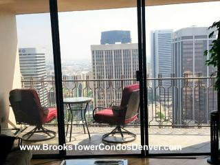 Downtown 16 Street Mall-Convention Ctr, Vuz, Pool - Denver vacation rentals