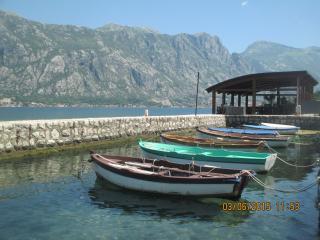 Holiday Apartment in Stoliv/Prcanj Kotor - Kotor vacation rentals