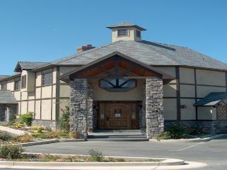 Henley Manor I- Caesar Augustus - Cedar City vacation rentals