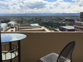 Downtown  16 Street Mall-Convention Center, pool - Denver vacation rentals