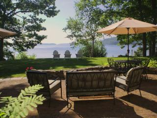 Private estate - oceanfrontage - Bar Harbor/Acadia - Bar Harbor vacation rentals