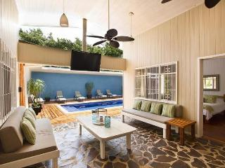 5BD/4BR House with private pool close to the beach - Tamarindo vacation rentals