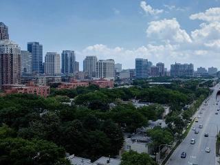 Luxury Top floor Penthouse/South Loop - Chicago vacation rentals