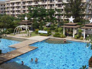 Cedar Crest 2BR Condo Unit - Fully Furnished - Taguig City vacation rentals