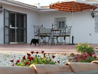 Casita Naranja (Caminito del rey) - El Chorro vacation rentals