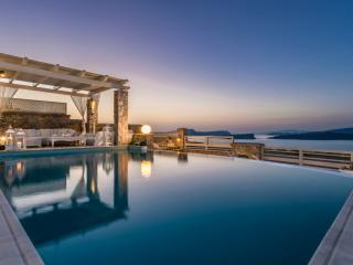 5 bedroom luxury villa with private pool - Akrotiri vacation rentals