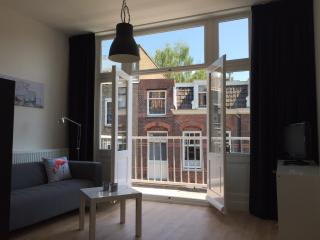 Bright Modern 1BR+Balcony nr Centre - Utrecht vacation rentals