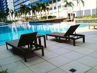 Sea Residences near Mall of Asia and Mla. Airport - Pasay vacation rentals