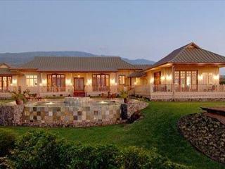 Maui's Premier Vacation Home! Rainbow Hale Estate Kaanapali! - Lahaina vacation rentals