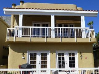 Onyx 3BDR 3 Bath Balboa Island Comfortable and Cozy Residence - Newport Beach vacation rentals