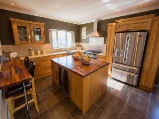 New Luxury American Style Living - Abergavenny vacation rentals