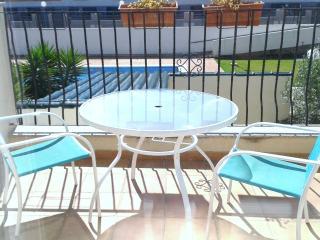 Modern three bedroom air conditioned seaside villa - Almassora vacation rentals