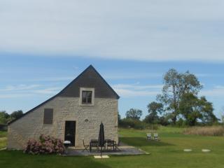 maison de campagne - Bayeux vacation rentals