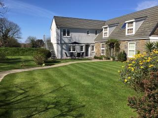 The Garden Apartment - Sark vacation rentals